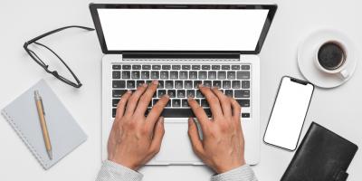 typing-course فن كتابة محتوى تفاعلي للشبكات الاجتماعية